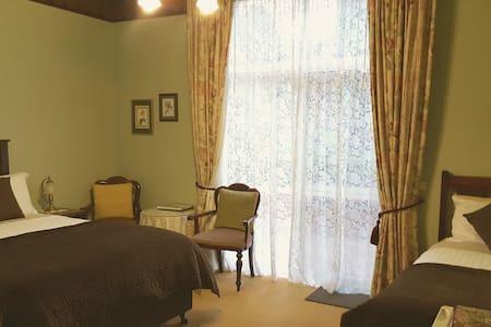 Orana House Easy access - Lindisfarne