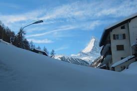 Picture of Studio 1 in Zermatt