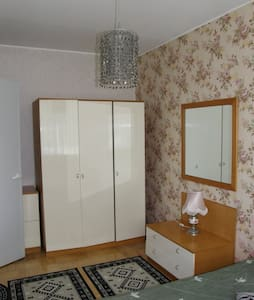 Baltic sea area_long term renting - Wohnung