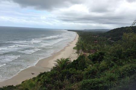 Mio paradiso. Bahia Brasil - Ilhéus - House