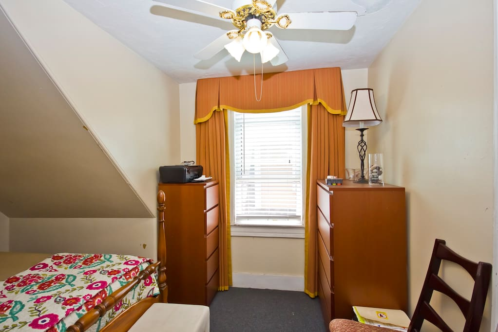 In-Law Suite w/Room to Spare :-)