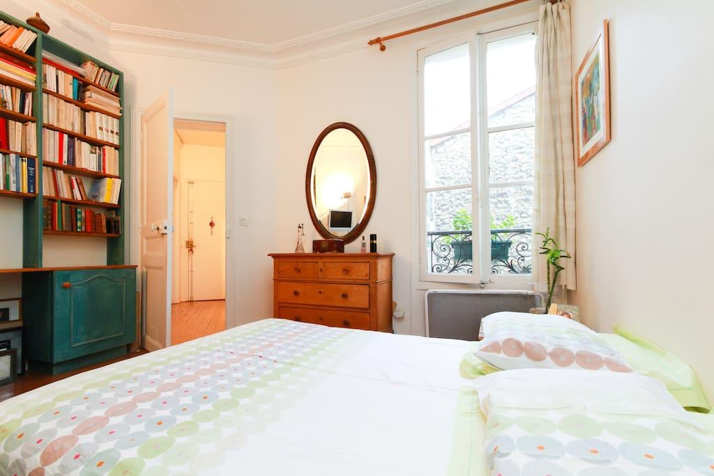 mon petit paris appartements louer paris. Black Bedroom Furniture Sets. Home Design Ideas
