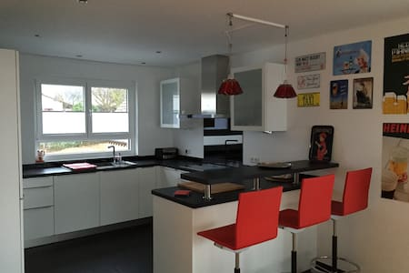 3-room apartment for BASELWORLD! - Wohnung