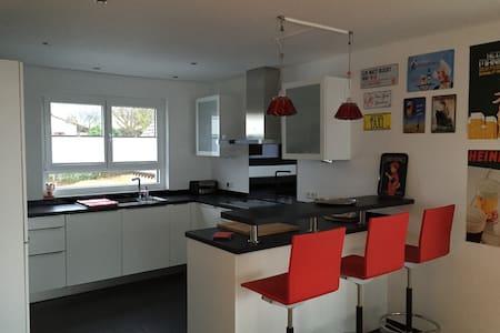 3-room apartment for BASELWORLD! - Huoneisto