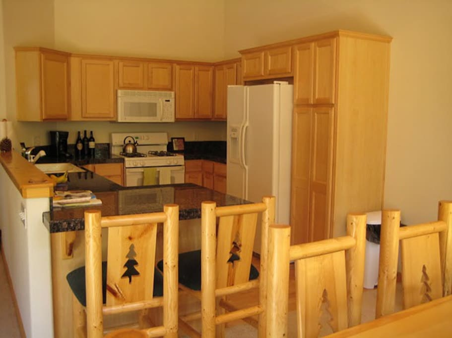 Tahoe Donner Condo-Close to Resorts