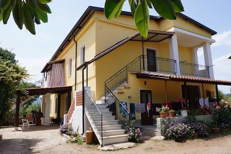 Wonderful house in Cardedu - Rumah