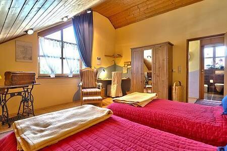 Top Ausstattung in Messenähe - Munich - Apartamento