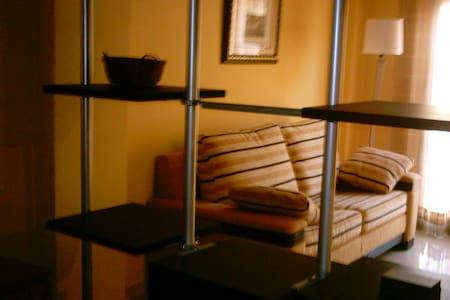 Apartamento en Vallada (Valencia) - Vallada - Appartement