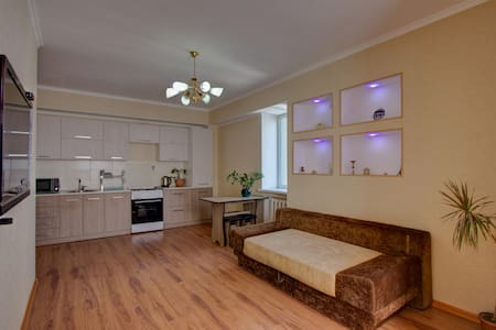 The best apartment for you - Bishkek