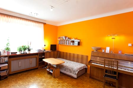 bed & breakfast close to subway U1 - Vienna - Bed & Breakfast