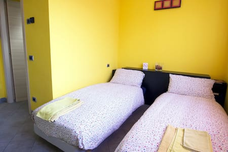 Malpensa Garden Bed and Breakfast - Bed & Breakfast