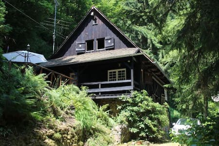 Schwarzwaldhaus - Casa