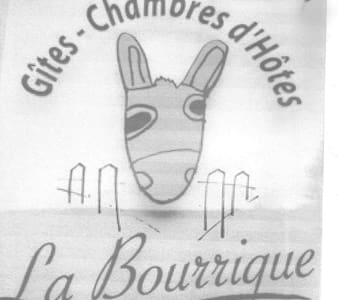 La Bourrique - Chambre d'hote - Ev
