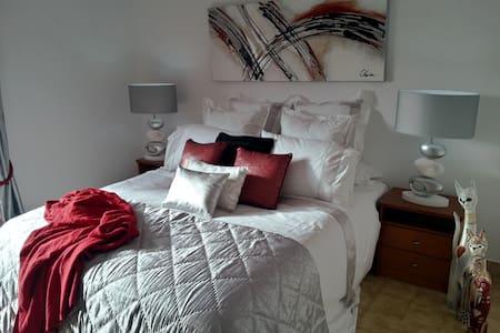 Beautiful apartment in Sao Rafael - Wohnung