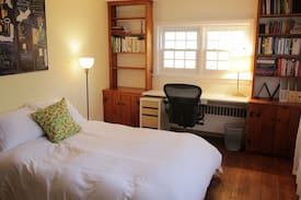 Picture of Cozy room in Princeton farmhouse