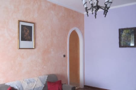 Easyholiday in Santhià (VC) - Italy - Santhià - Apartment