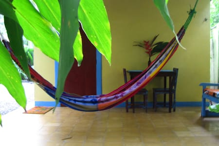 Casa Mango: AffordableTropical Home