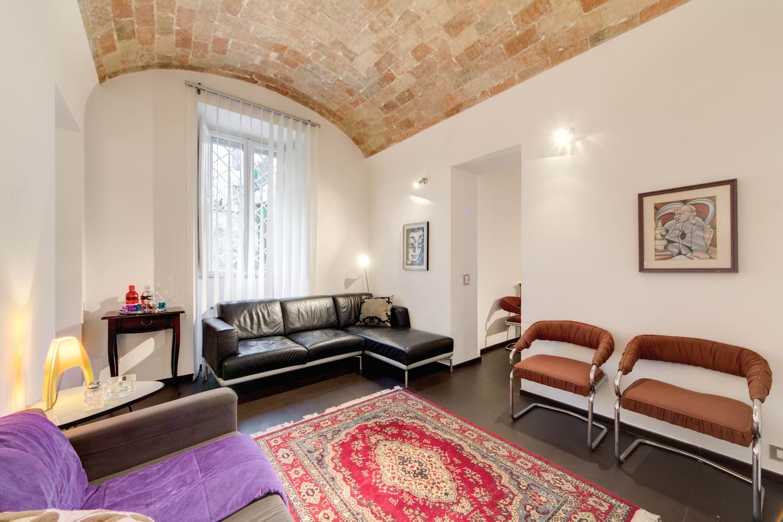 Trastevere Relax Suite
