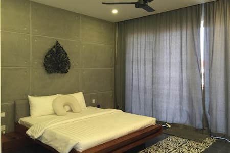 Sweet and Memorable room to stay - Krong Siem Reap - Lejlighed