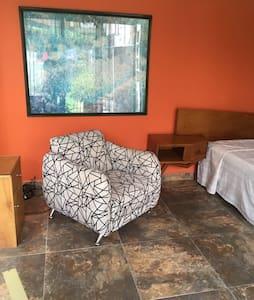 Habitación amplia hermosa zona - Tlalnepantla - Ev