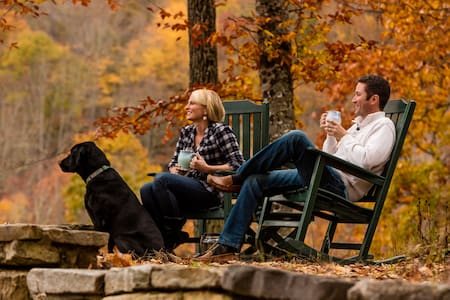 New Quiet Season Pricing for lodging by horse barn - Green Mountain