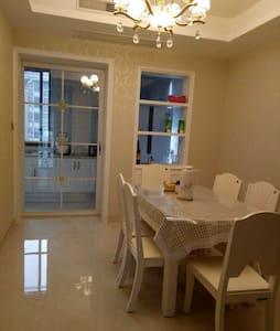 /维多利亚温馨小屋/美丽的小镇,温馨的住宅,为您的旅行增添一份美好。156平方,有独立车位 - Huzhou