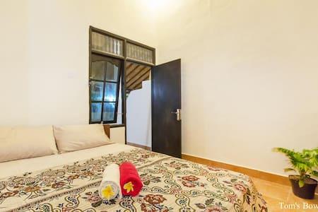 The Bukit Bowl Hostel 2 - South Kuta - Other