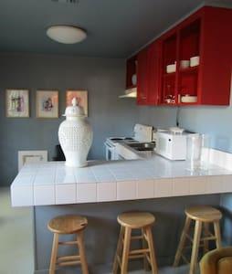 Maison des Artistes - Scott Finch - Arnaudville - Annat