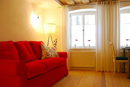 Appartement am Rathaus | Bamberg - Leilighet