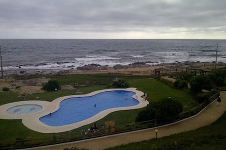 Great apartment near to Isla Negra - El Tabo - Apartment