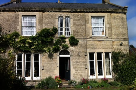 Vallis Lodge - Bed & Breakfast