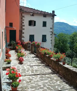Nonno's House, Relax in Tuscany - Rumah