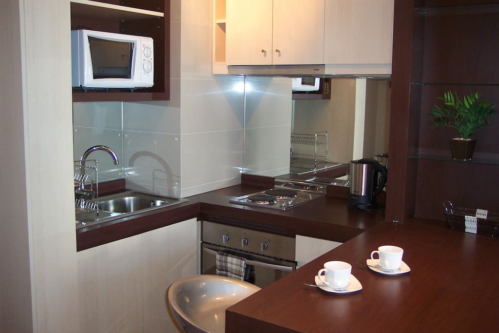 Furnished apartment in Viña del Mar