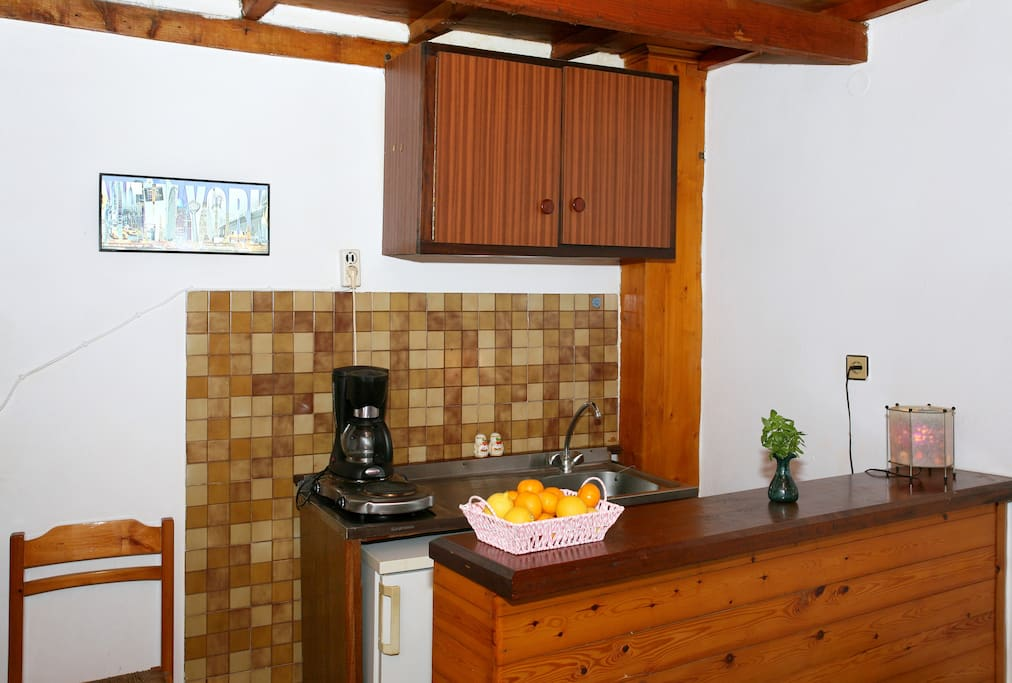 Guesthouse Chryssoula Room No1