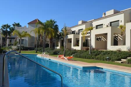 Roda Golf Resort - 2908 - Huis