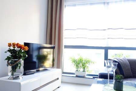 Apartament Browar - Leilighet