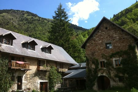 Rustic B&B in the french Alps - Les Côtes-de-Corps