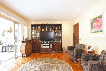 Awesome Apartment, Perfect Location
