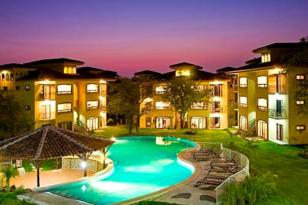 The Oaks Tamarindo # 82 1st Floor - Lejlighed