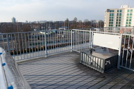 Kippy's loft - Amsterdam - Loft