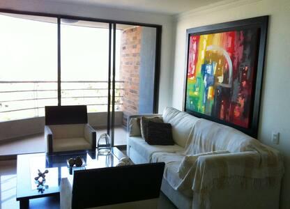 Comfortable room in Barranquilla - Wohnung