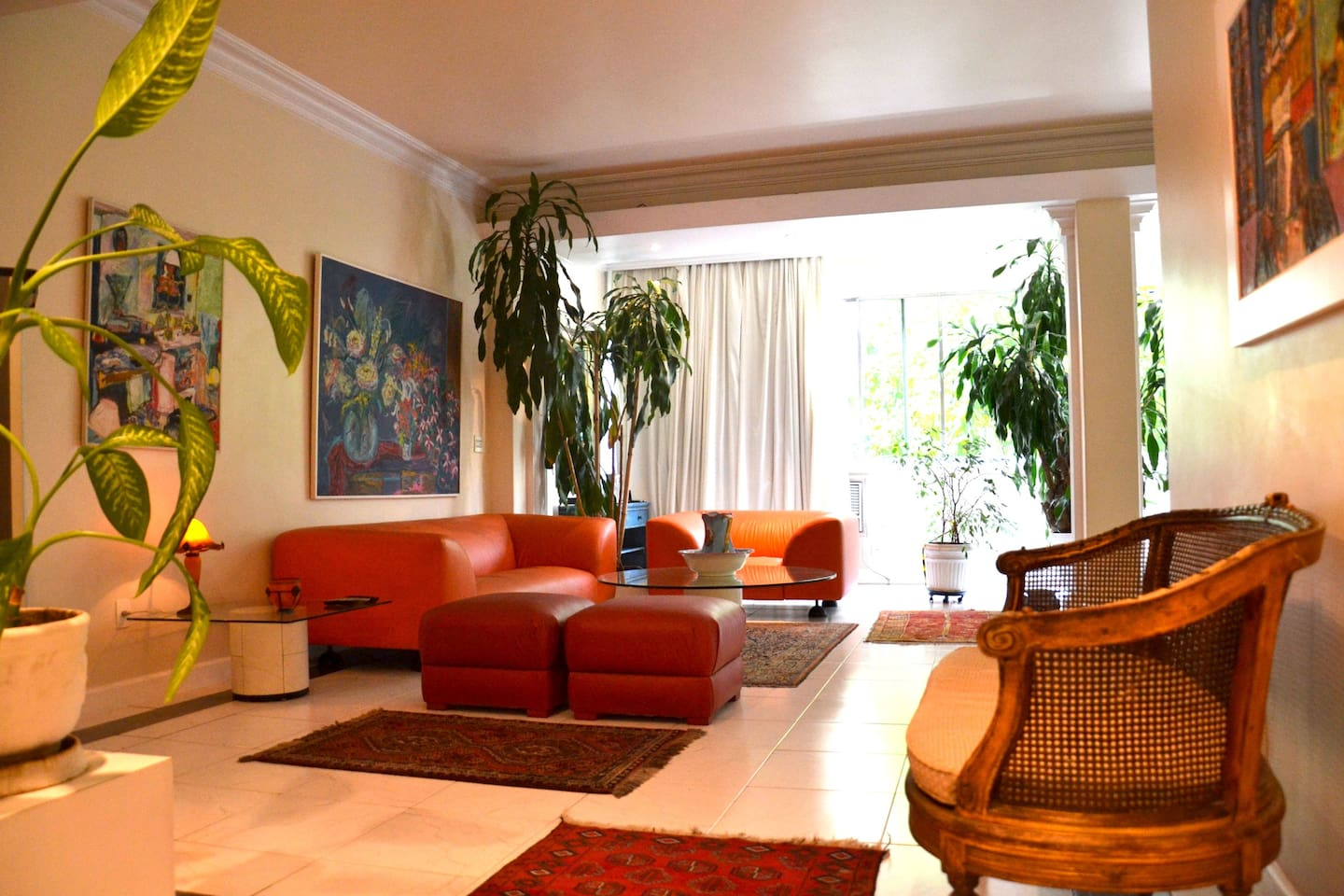 W14 - Huge 3BR apartment