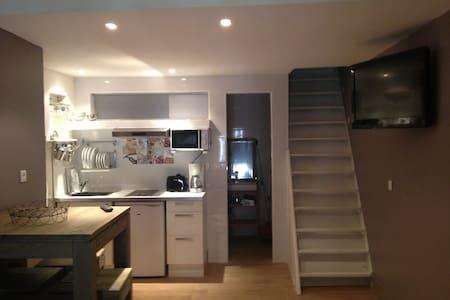 Appartement au coeur de Montpellier