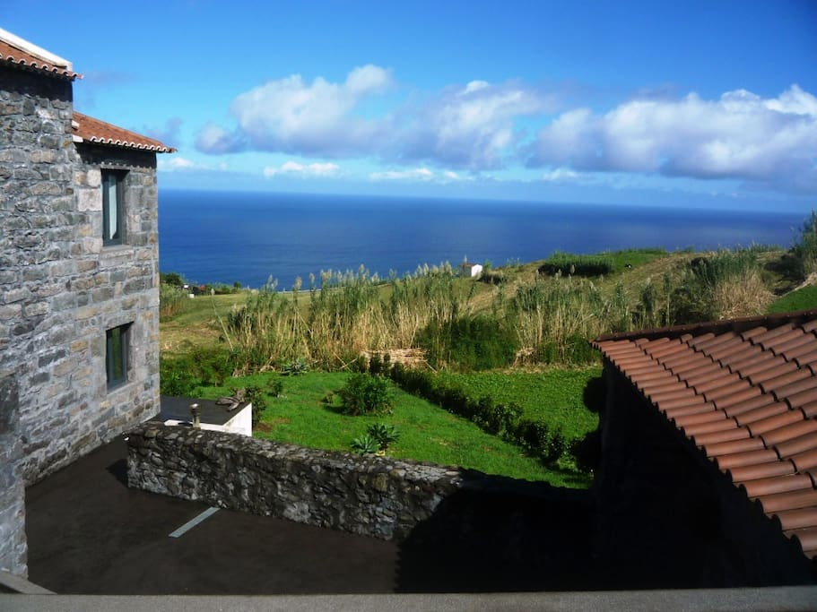 Casa Miradouro do Pesqueiro- Açores