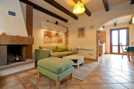 Cozy Villa Rome with WIFI