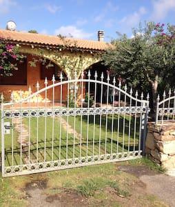 San Teodoro Villa Martina - House