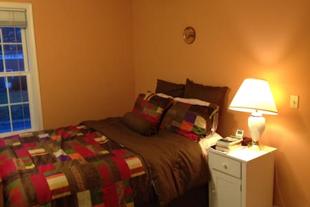 Comfortable Home close to Lancaster - Akron - Rumah