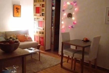 Petit appartement de 34 m2 dans le bas Montreuil - Montreuil - Appartement