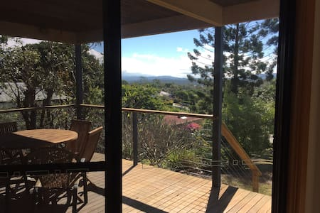 One Bedroom studio apartment in the suburbs - Oxley - Apartment
