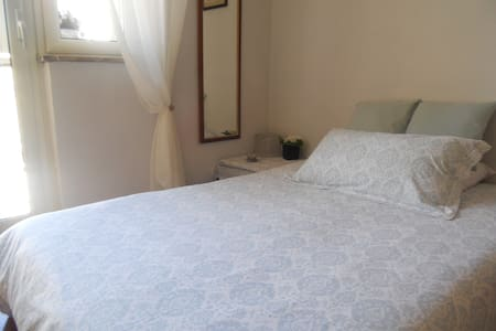 Bright room near the park - Neapel - Wohnung